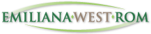 Logo Emiliana West-Rom